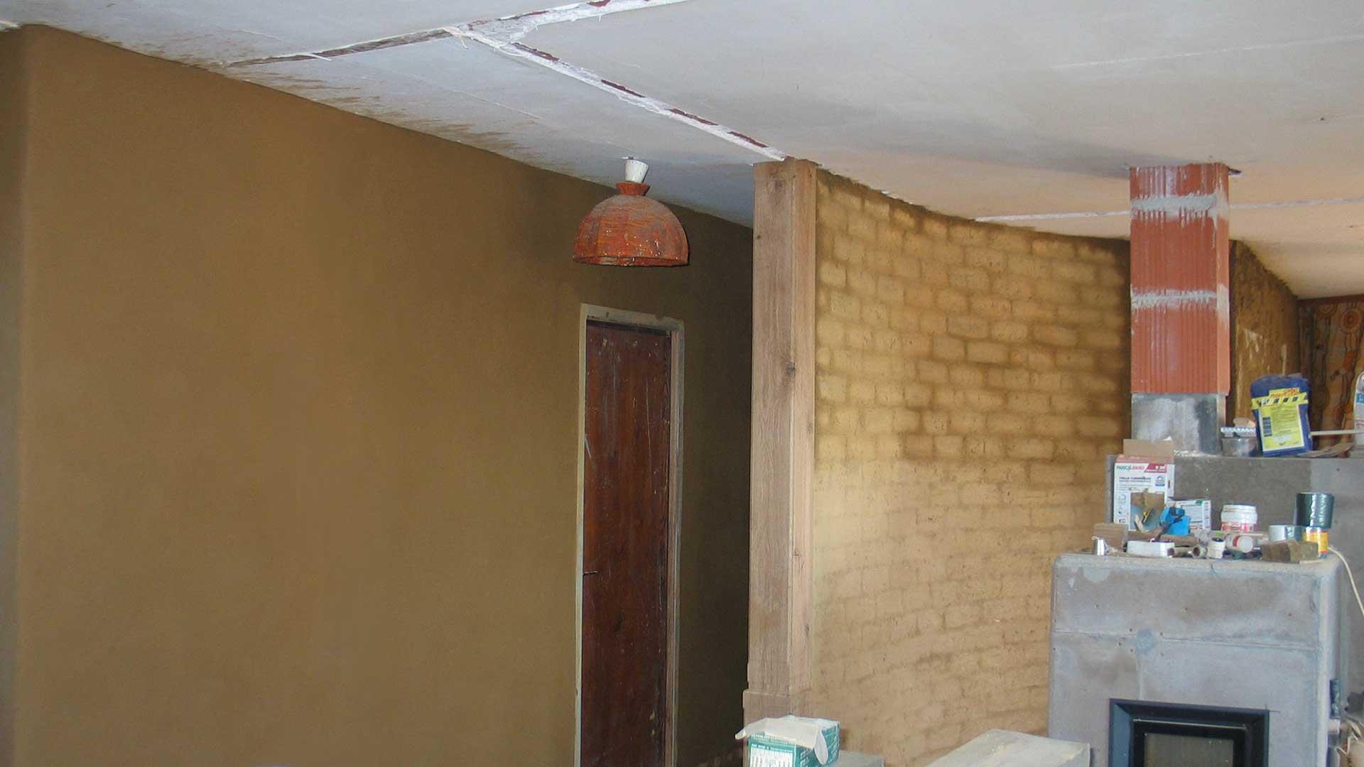 enduits et mur d 39 adobes ma onnerie terre crue pierre et chaux. Black Bedroom Furniture Sets. Home Design Ideas